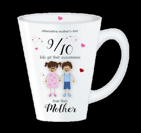 Stuff by Jools Mugs: Alternative Mother's Day: 9-Tenths