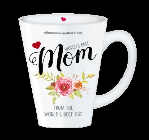 Mother's Day Best Kid mug