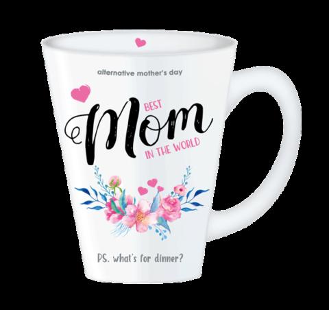 Mother's Day Dinner mug