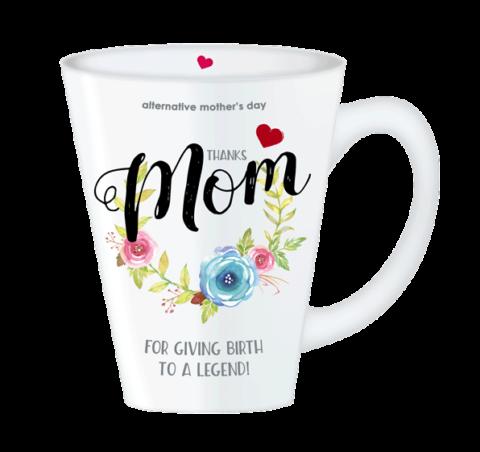 Mother's Day Legend mug