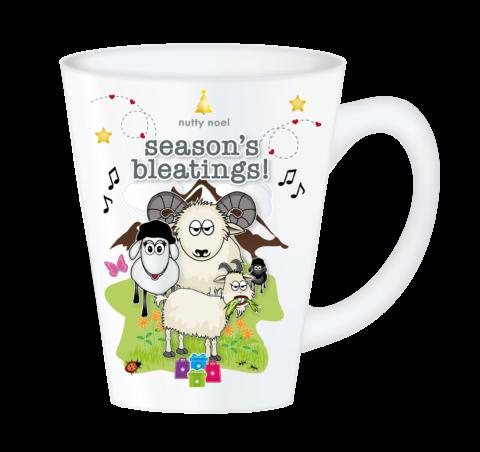 Christmas Mugs – Bleatings