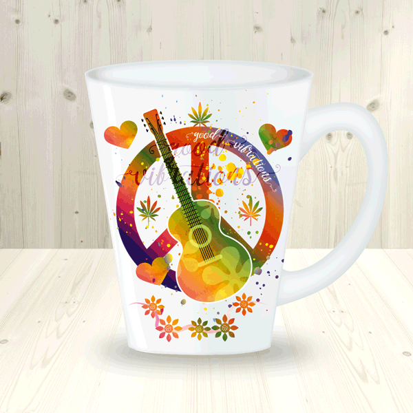 hippy mugs guitar